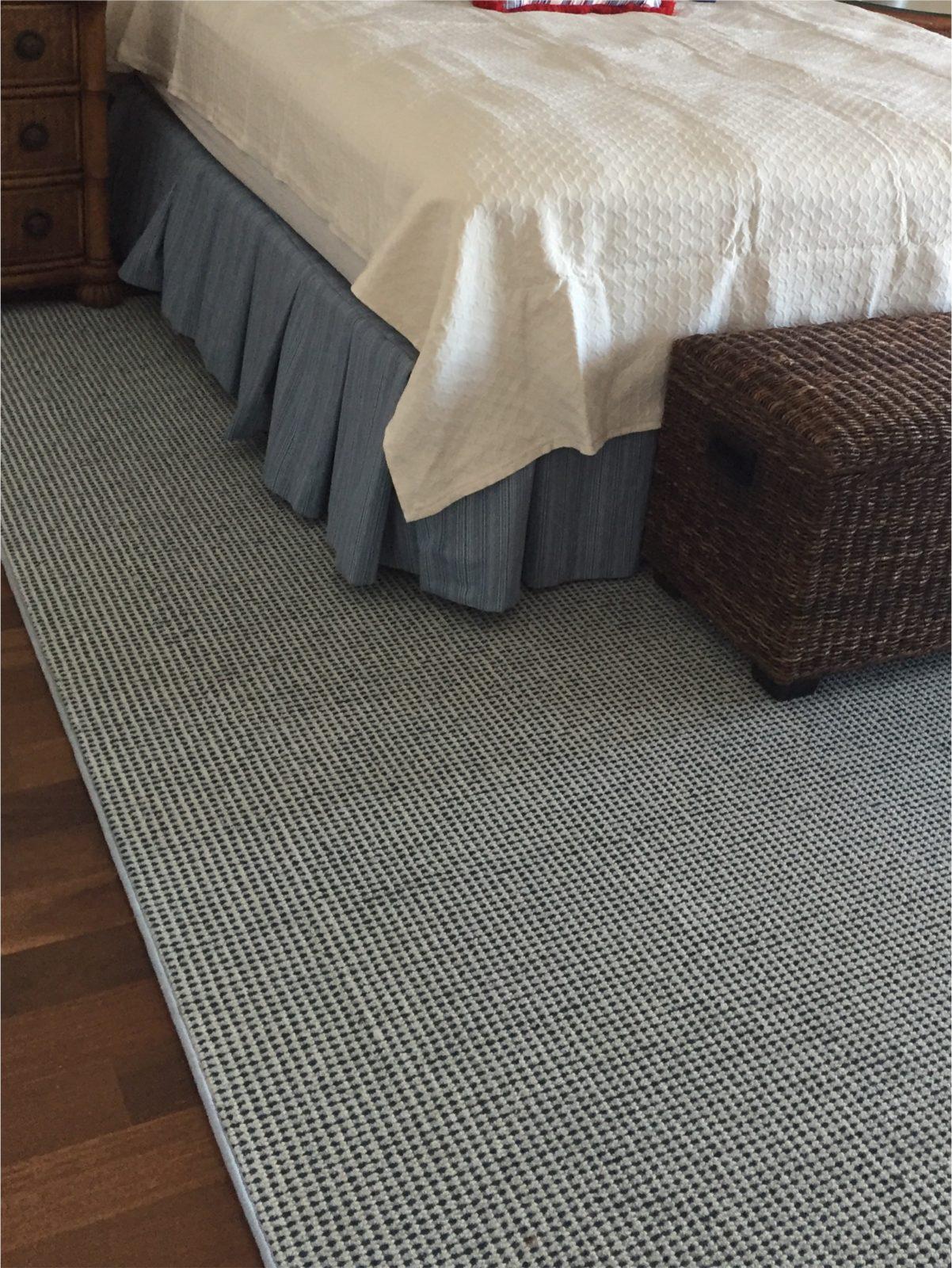 Custom Area Rug